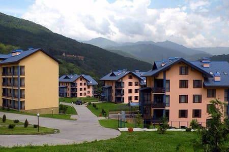 Апартаменты в Коттеджном городке - Сочи - Wohnung
