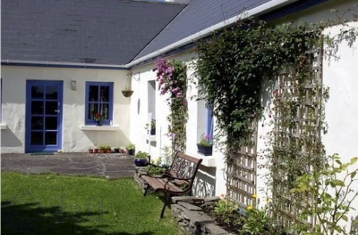 BnB close to Cliffs of Moher (2)