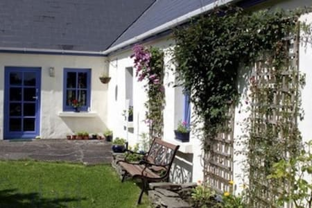 Enter a stranger, leave as friend.2 - Lahinch - Bed & Breakfast