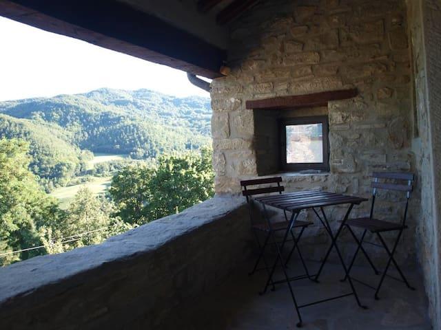Il Balzolo - Pieve Santo Stefano - Casa