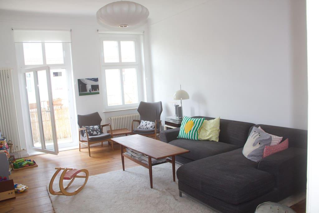 familienwohnung in prenzlauer berg appartements louer berlin berlin allemagne. Black Bedroom Furniture Sets. Home Design Ideas