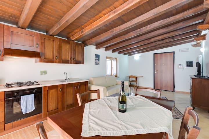 Il Piccolo Borgo - Valmontone - Apartament
