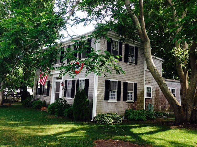 Labor Day Weekend available! Sea Captain's House