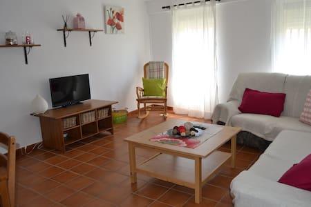 Apartamento Fuente Vieja - Madrigal de la Vera