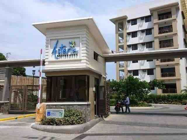 2BR FULLY FURNISHED CONDOMINIUM AsteriaResidences