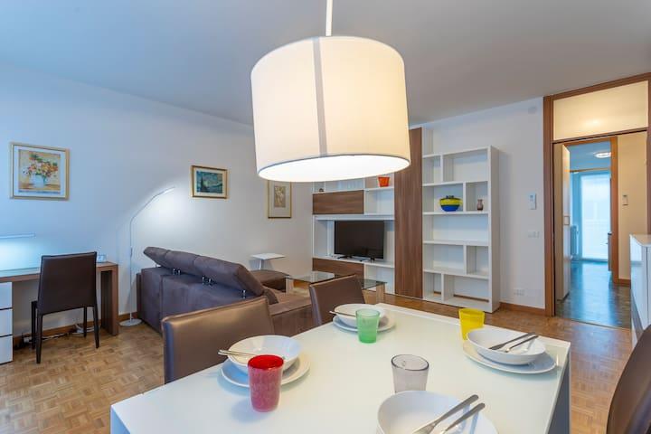 Appartamento nel cuore di Udine