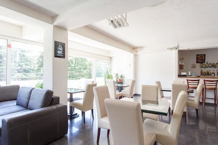 Villa Sparadise - room  for two - Ohrid