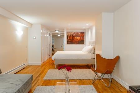 Park Slope Studio Apartment