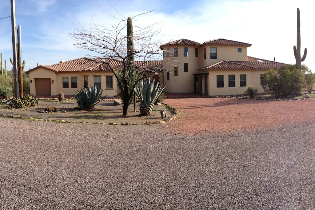 Cave Creek Rooms For Rent