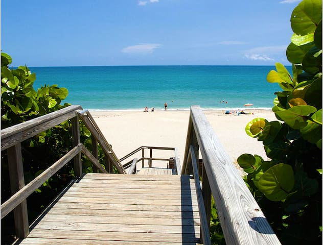 2/2 Near Palm Beach, Ocean & More - Palm Beach Gardens - Pis