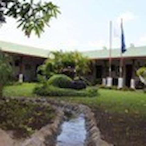 Hotel Mi Bohio Diriamba Nicaragua - DIRIAMBA - Bed & Breakfast