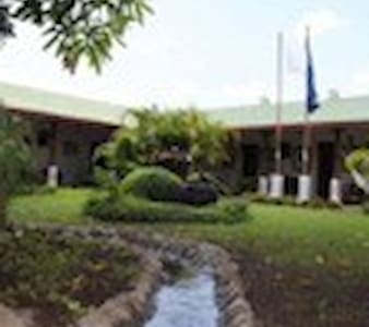 Hotel Mi Bohio Diriamba Nicaragua - DIRIAMBA - Inap sarapan