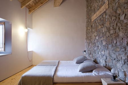 Cal Calsot, ecoturism in Cerdanya - House