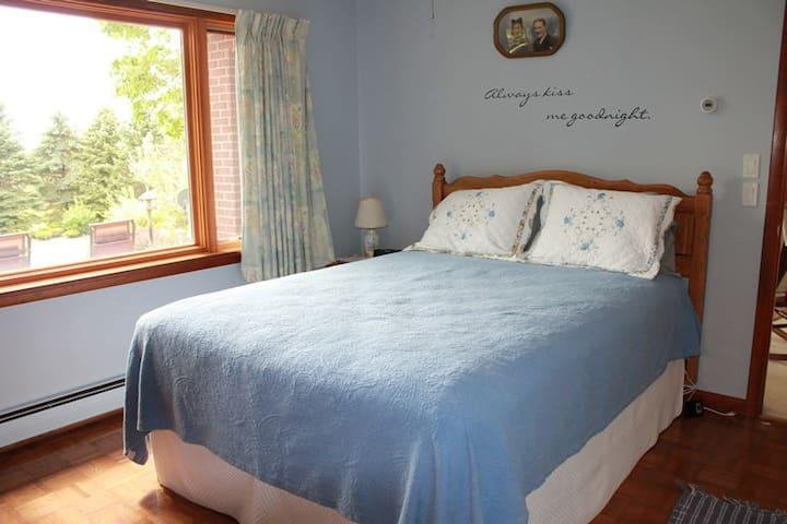 McCoy Room  - Somerset - Bed & Breakfast