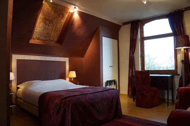 Hotel Shamon - Standard room