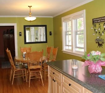 Susan's Sanctuary - Clarington - Bed & Breakfast
