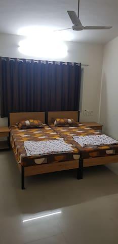 First floor - bedroom 2