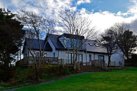 Cottage 203 - Cashel Connemara - Galway