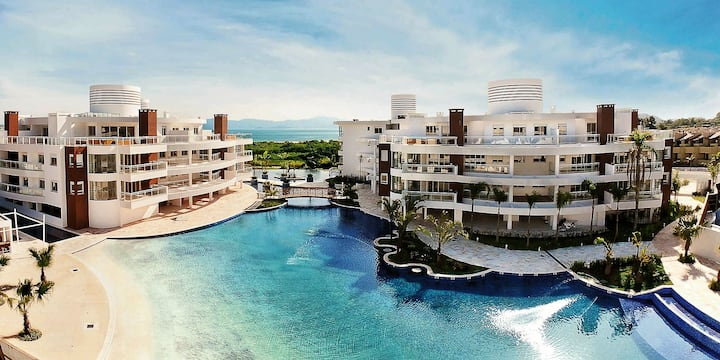 Marine Home Resort! Férias sonhada? Você pode!