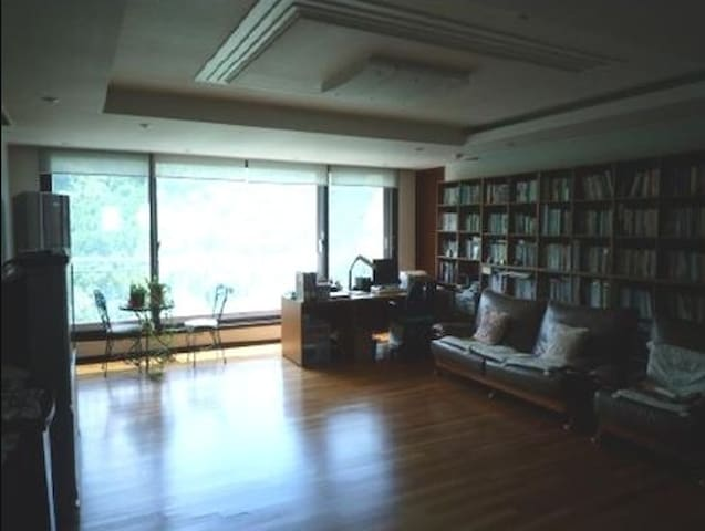 Lovely apartment in Seoul