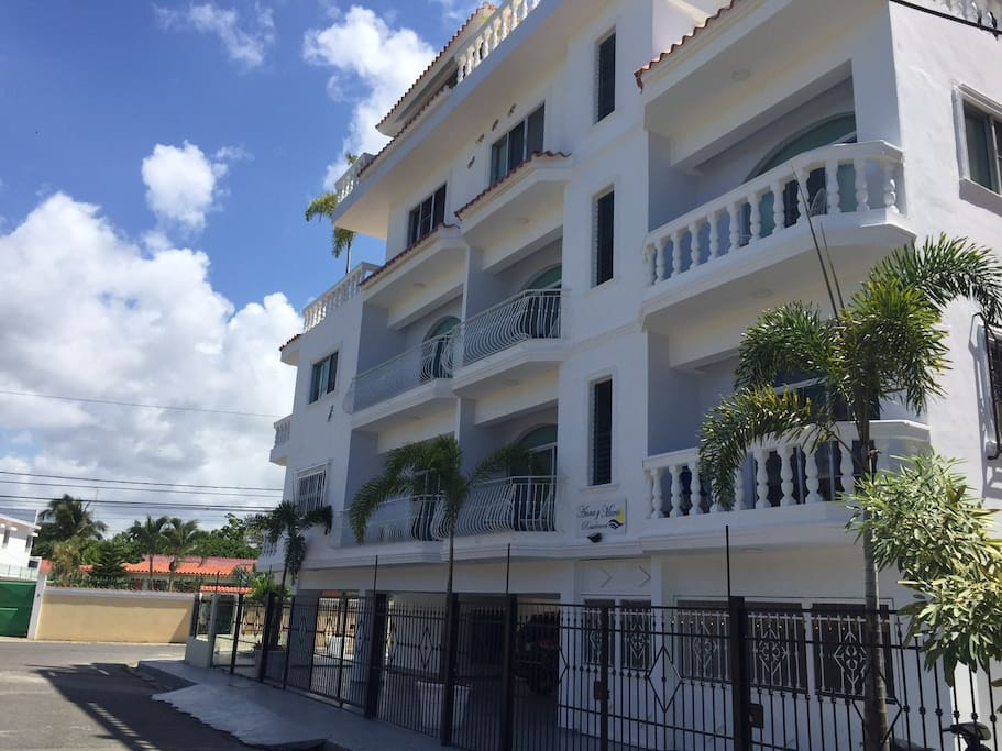 Apartments For Rent In Boca Chica Dominican Republic