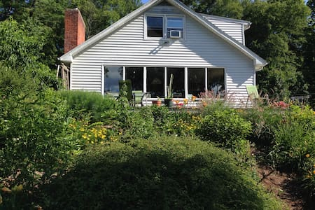 Getaway on Beautiful Esopus Creek - Lake Katrine - House
