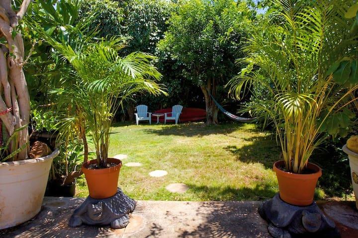 Bamboo Hale - Lahaina - House