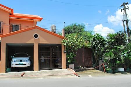 2 storey mediteranian inspired home - Antipolo