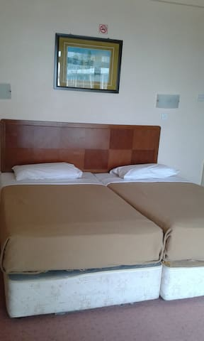 2 Furnished Rooms/sofa bed - Ria apt, Genting