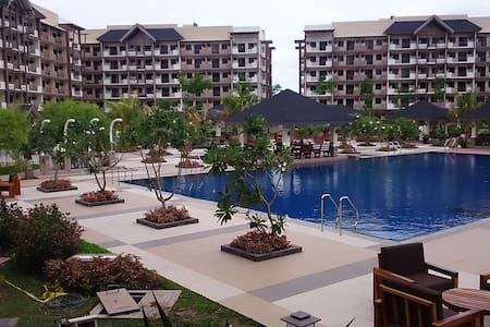 2BR- Airport and Tourist Area #2/10