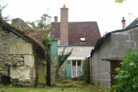 Lovely 18th Century French cottage  - Pontlevoy