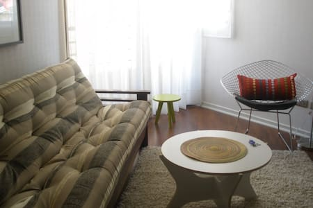 Urban Escape Apartment Bellas Artes