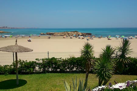 In a privileged location in the sea - Orihuela - Appartamento