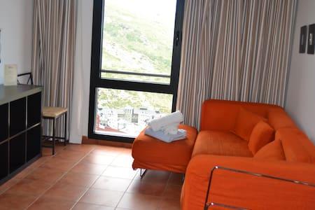 Monte Oiz 4 pax Apartamento