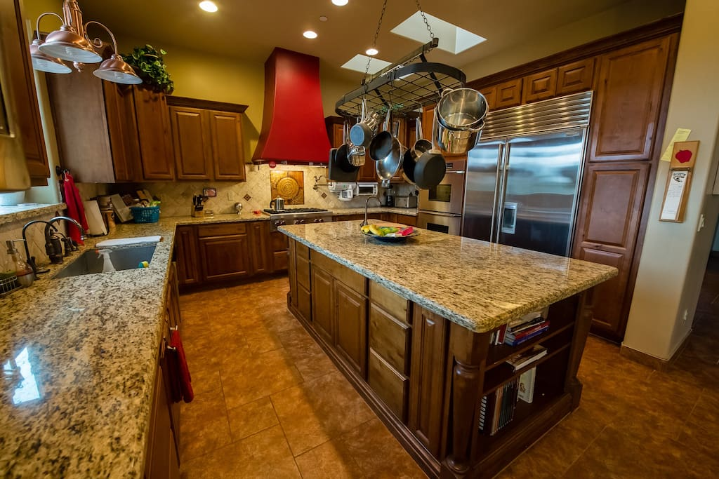 Just a great kitchen!