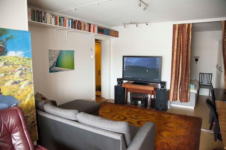 Ingvars home - Svolvær - Apartmen