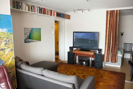 Ingvars home - Svolvær