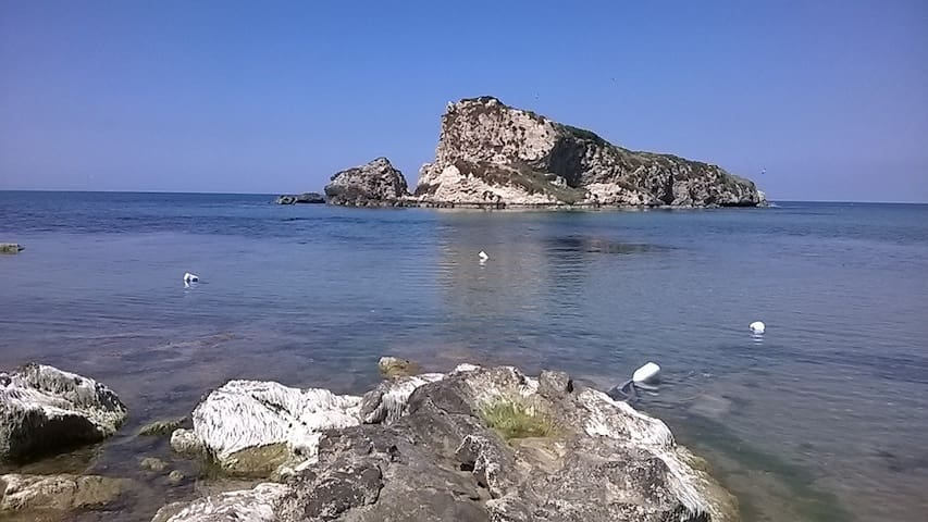 vacanze in relax per grandi gruppi - Licata - Vila