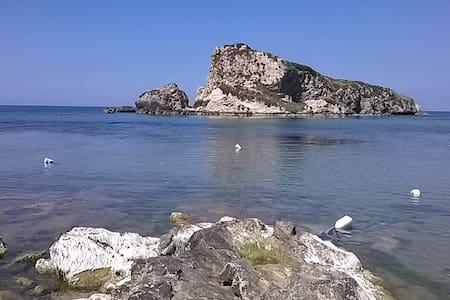 vacanze in relax per grandi gruppi - Licata - Villa