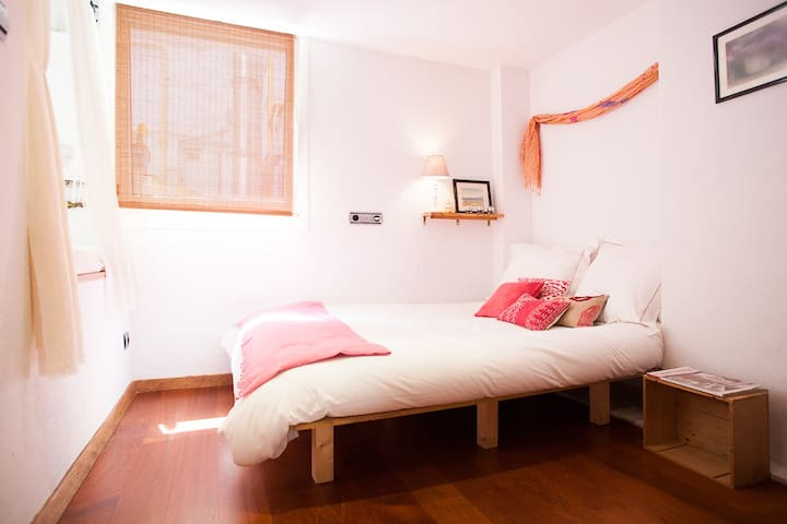 Appartment in the Old Town - San Sebastián - Wohnung