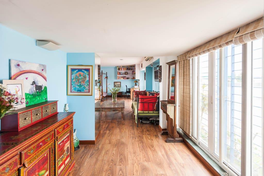 Finde Unterkünfte in 1st phase Girinagar, Banashankari auf Airbnb
