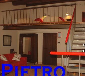 Fortezza di Pozzo - Pietro - Santa Maria a Monte