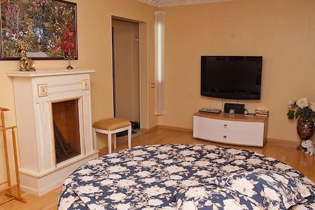 Golden Classics - best apartment - Tolyatti