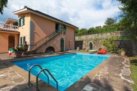 Holiday Home Rome ( Lariano ) - Lariano - Villa