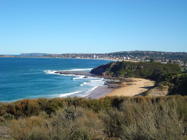 northern beaches, narrabeen, sydney