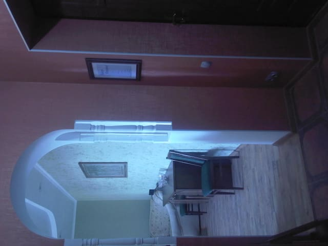 Near Donbass Arena privat flat - Donetsk - Daire