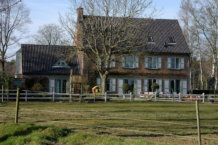 Enjoy Bruges and its country-side - 8210 Zedelgem - Apartemen