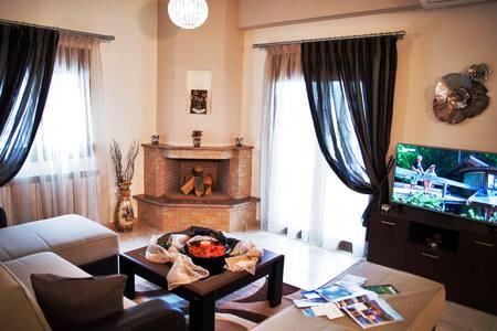 Agria Lux Apartment - Agria