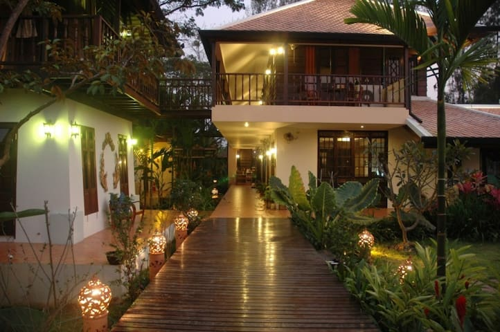 Dreamcatchers B&B Villa Chiang Mai - TH - Bed & Breakfast