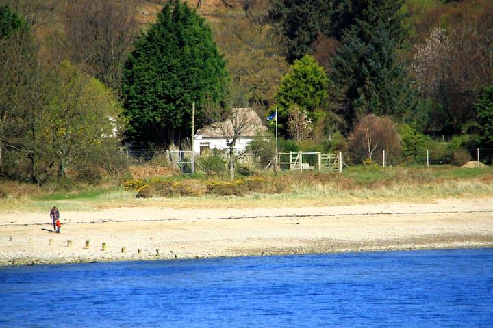Darven Cottage